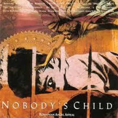 [일본반] V.A - Nobody's Child - Romanian Angel Appeal