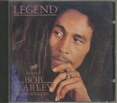 Bob Marley & The Wailers ?? Legend