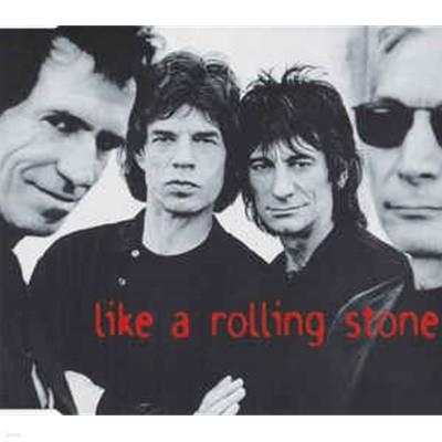 [수입] Rolling Stones - Like A Rolling Stone