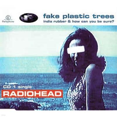 [수입] Radiohead - Fake Plastic Trees