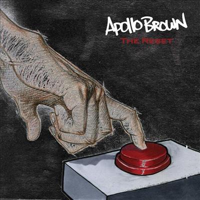 Apollo Brown - The Reset (Colored LP)