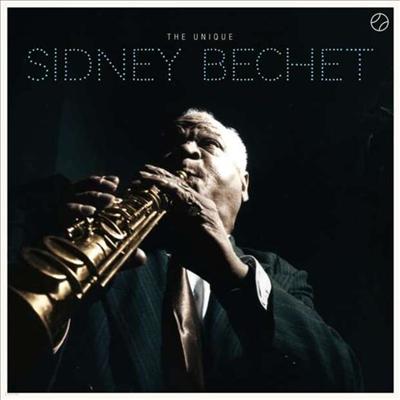 Sidney Bechet - The Unique (Ltd. Ed)(Bonus Tracks)(180G)(LP)