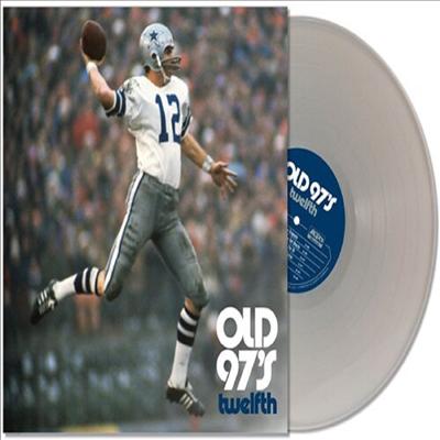 Old 97's - Twelfth (Ltd)(Colored LP)