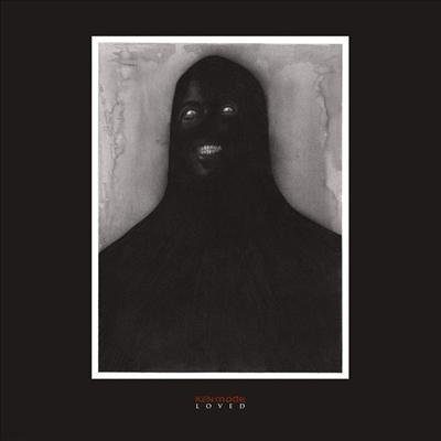 Ken Mode - Loved (Ltd. Ed)(Clear LP)