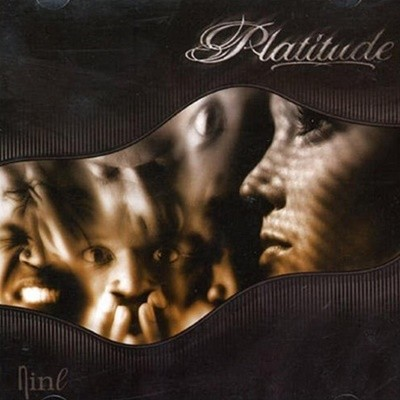 Platitude - Nine (수입)
