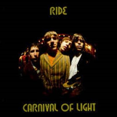 [수입] Ride - Carnival Of Light