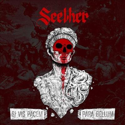 Seether - Si Vis Pacem Para Bellum (Digipack)