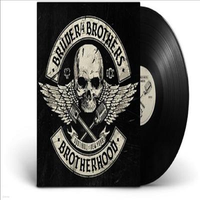 Bruder4Brothers - Brotherhood (Ltd)(Gatefold LP)