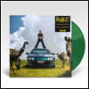 Benee - Fire On Marzz / Stella & Steve (Transparent Green LP)