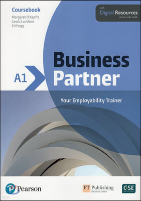 Business Partner A1 : Student Book with Digital Resources