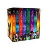 Artemis Fowl 8-book Box Set 아르테미스 파울 원서 페이퍼백 8종 세트