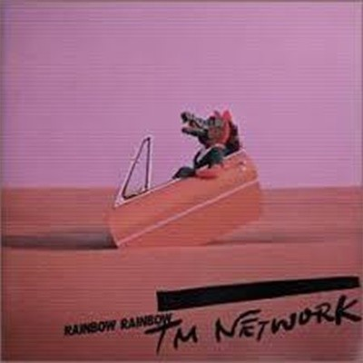 [일본반] Tm Network - Rainbow Rainbow