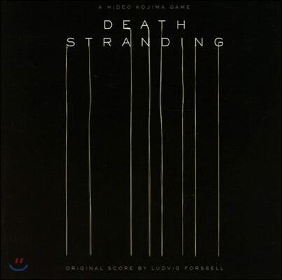 데스 스트랜딩 게임음악 [스코어] (Death Stranding Original Score by Ludvig Forssell)