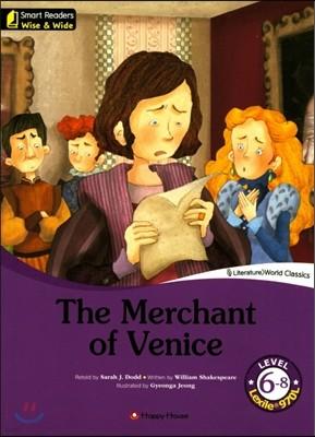 (신간) The Merchant of Venice (영문판)