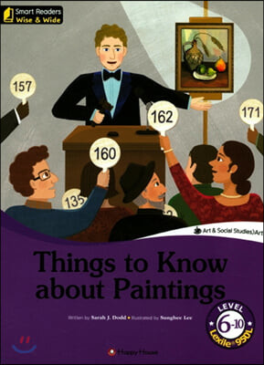 Things to know about Paintings