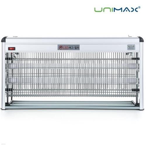 유니맥스 LED 해충 퇴치기 UMB-40WL