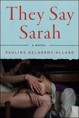 They Say Sarah