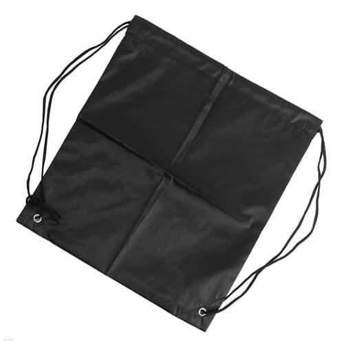 스포츠 짐쌕 보조가방(블랙)/스포츠가방 신발주머니
