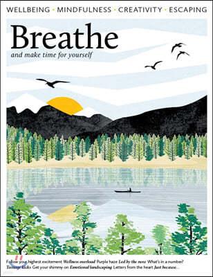 BREATHE (격월간) : 2020년 no.30
