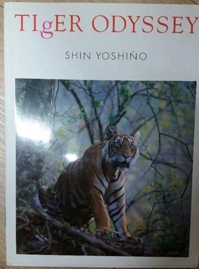 [일어판] TIGER ODYSSEY - SHIN YOSHINO