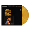 Nina Simone - I Put A Spell On You (Ltd)(Colored LP)