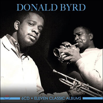 Donald Byrd (도날드 버드) - Eleven Classic Albums