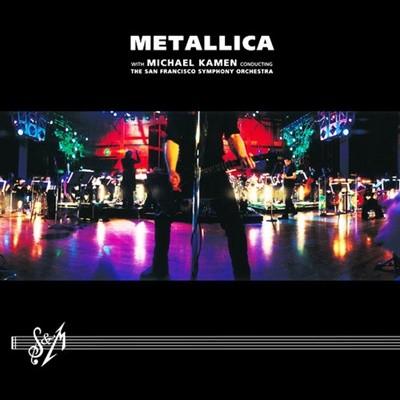 [중고CD] Metallica / S & M (2CD)
