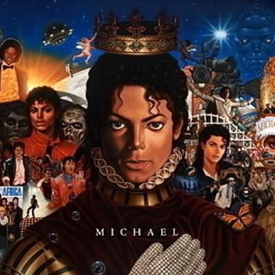 Michael Jackson / Michael (수입)
