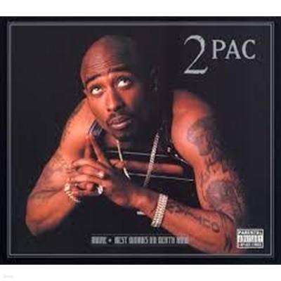 [일본반] 2Pac - More + Best Works On Death Row