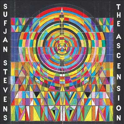 Sufjan Stevens - Ascension