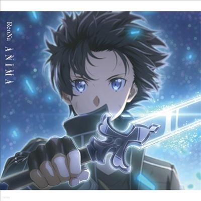 ReoNa (레오나) - Anima (CD+DVD) (기간생산한정반)