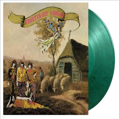 Cuby & Blizzards - Groeten Uit Grollo (180g Colored LP)