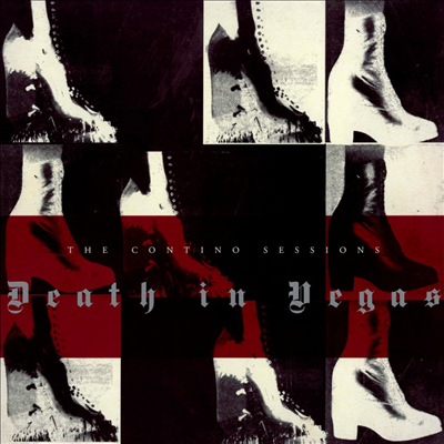 Death In Vegas - Contino Sessions (180g 2LP)