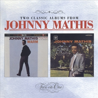Johnny Mathis - Warm & Swing Softly