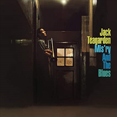Jack Teagarden - Mis'ry & The Blues/Think Well Of Me (Ltd. Ed)(Remastered)(Digipack)(2 On 1CD)