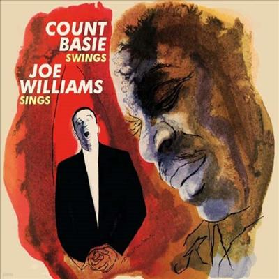 Count Basie & Joe Williams - Count Basie Swings Joe William Sings/The Greatest!! (Ltd. Ed)(Remastered)(Digipack)(2 On 1CD)