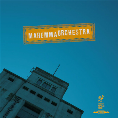 Maremma Orchestra - Maremma Orchestra