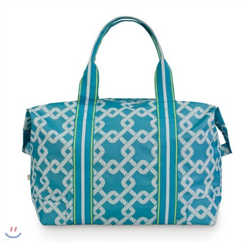 [ALL FOR COLOR] Travel Tote 여행가방 토트백 - Costal Link