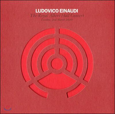 루도비코 에이나우디 로열 알버트홀 콘서트 실황 (Ludovico Einaudi - Royal Albert Hall Concert)