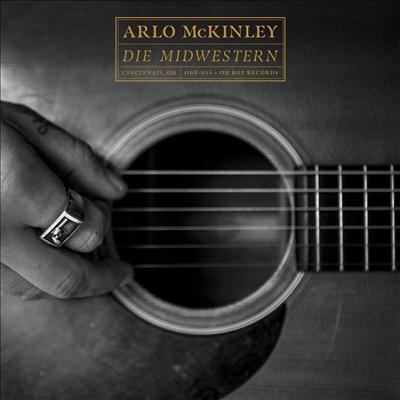 Arlo McKinley - Die Midwestern (LP)