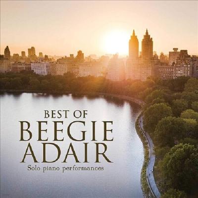 Beegie Adair - Best Of Beegie Adair: Solo Piano Performances