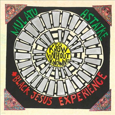 Mulatu Astatke & Black Jesus Experience - To Know Without Knowing (LP)