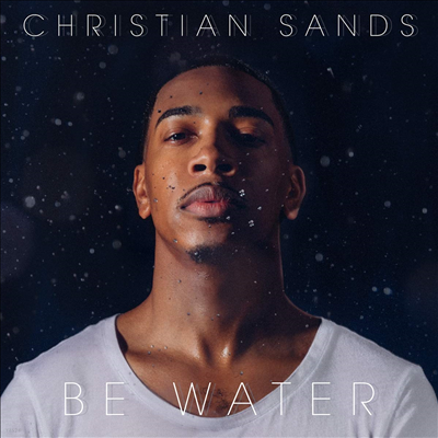 Christian Sands - Be Water (2LP)