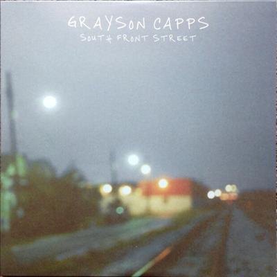 Grayson Capps - South Front Street: A Retrospective 1997-2019 (2LP)