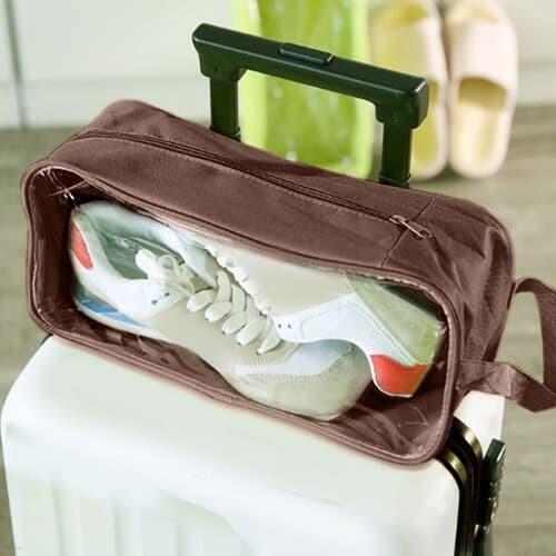 휴대용 신발파우치/ 스포츠 운동화가방
