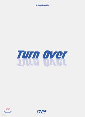 원더나인 (1THE9) - 미니앨범 3집 : Turn Over