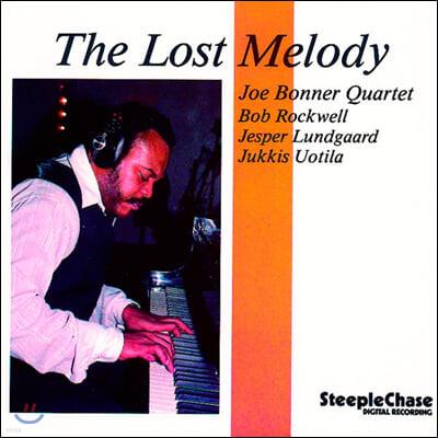 Joe Bonner (조 보너) - The Lost Melody [LP]