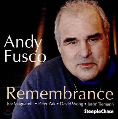 Andy Fusco (앤디 푸스코) - Remembrance