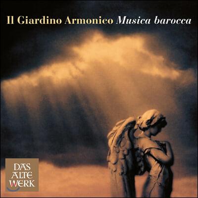 Il Giardino Armonico 바로크 음악 베스트 (Musica barocca - Baroque Masterpieces) [2LP]