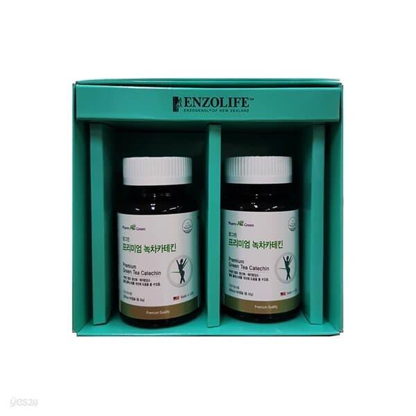 팜그린 다이어트 2종 선물세트(백화점 선물포장+쇼핑백포함)